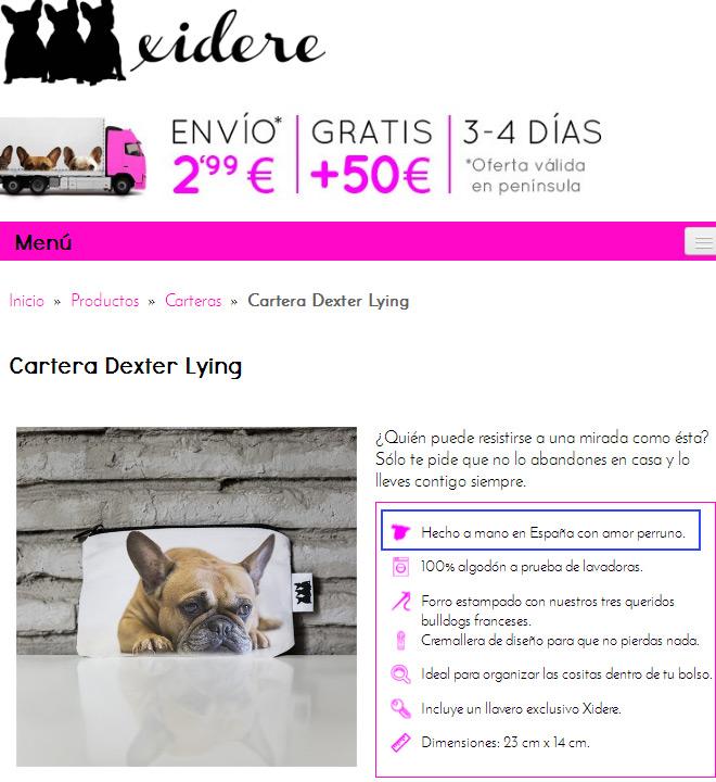 xiderecocarteras-perro-copywriting-contenido-persuasivo-blog-hostalia-hosting