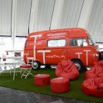 Concurso Furgo Casa Campus Party 2011