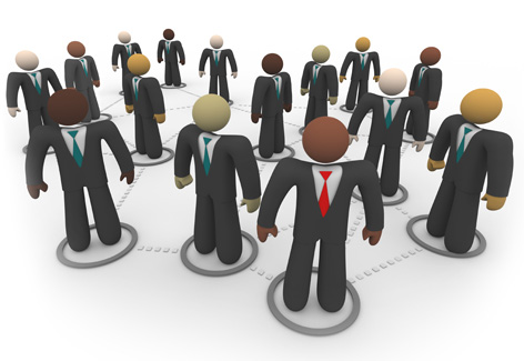 departamentos de rrhh utilizan redes sociales - blog hostalia hosting