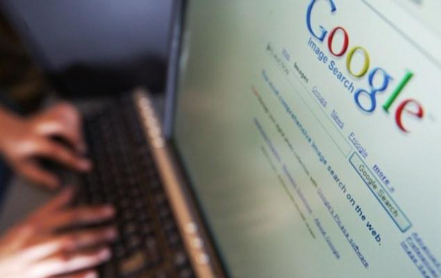 pantalla buscador google - blog hostalia hosting