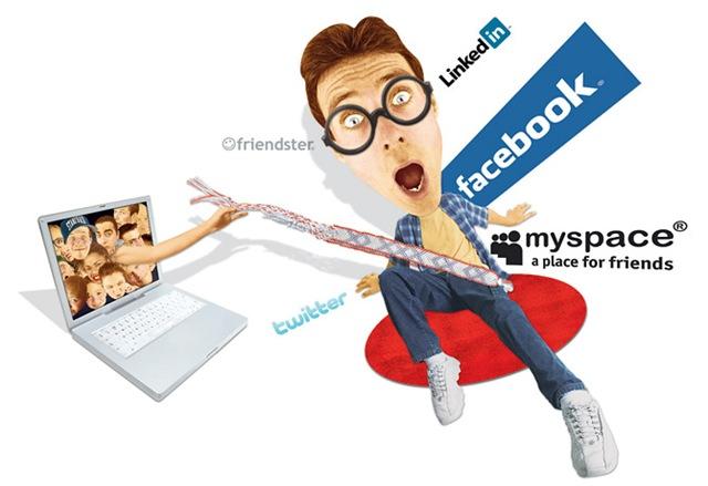 redes sociales pueden cambiar nuestra forma de relacionarnos - blog hostalia hosting