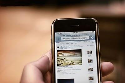conectarse a la wifi con smartphone - blog hostalia hosting