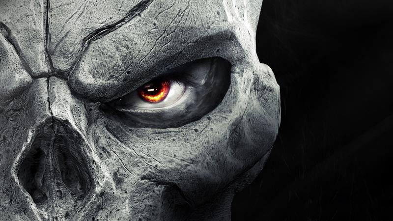darksiders 2 - blog hostalia hosting