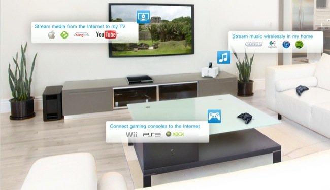 dispositivos domesticos conectados wifi - blog hostalia hosting