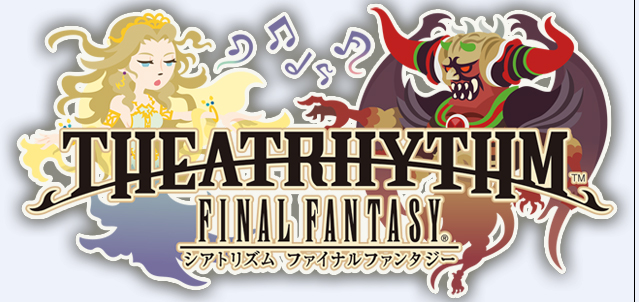 theatrhythm final fantasy - blog hostalia hosting