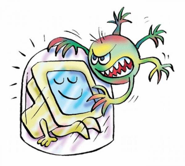 antivirus - blog hostalia hosting