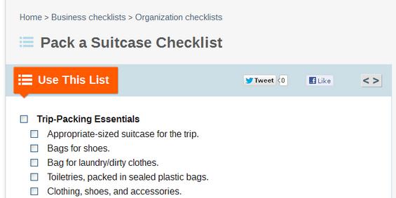 lista de checklist- blog hostalia hosting