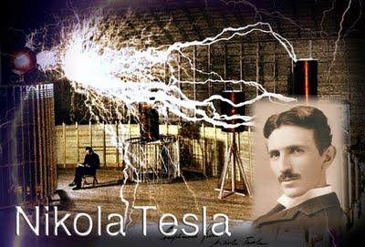 nikola Tesla - blog hostalia hosting