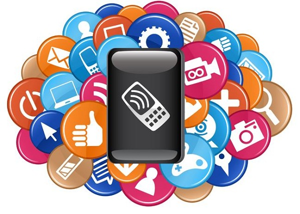 tipos de aplicaciones moviles - blog hostalia hosting