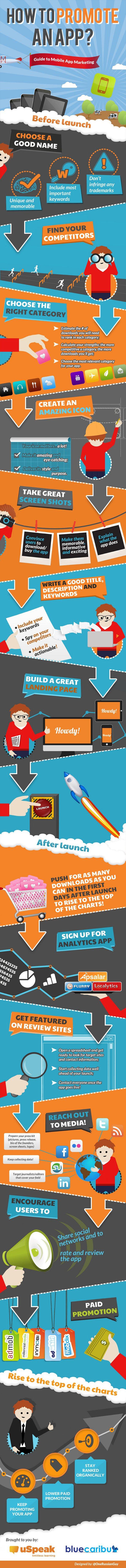 uspeak consejos marketing - blog hostalia hosting