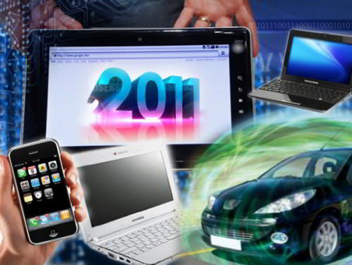 avances tecnologicos 2011 - blog hostalia hosting