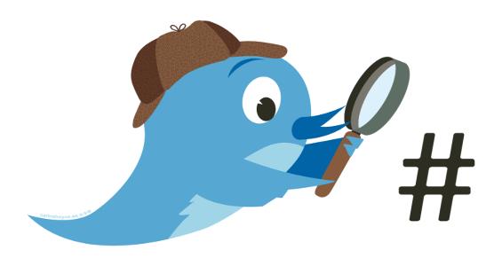 buscar tweets antiguos - blog hostalia hosting