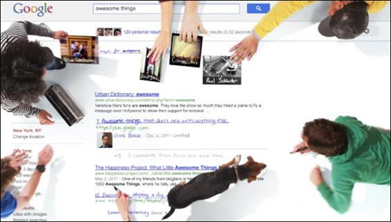 funcionalidades google desconocidas - blog hostalia hosting