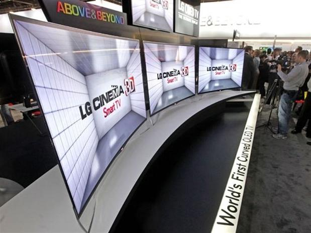 pantallas curvas lg - blog hostalia hosting