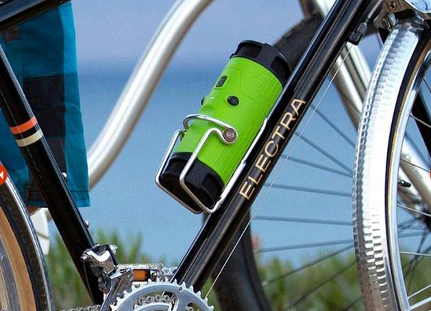 reproductor para bicicletas - blog hostalia hosting