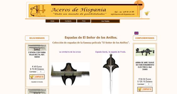 espadas-senor-anillos-blog-de-hostalia-hosting