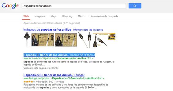 google-espadas-senor-anillos-blog-de-hostalia-hosting