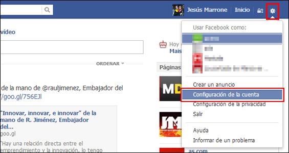 configurar-cuenta-facebook-blog-hostalia-hosting
