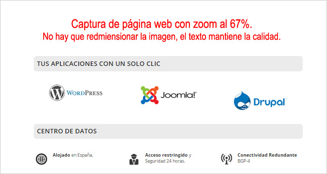 captura-web-calidad-texto-blog-hostalia-hosting