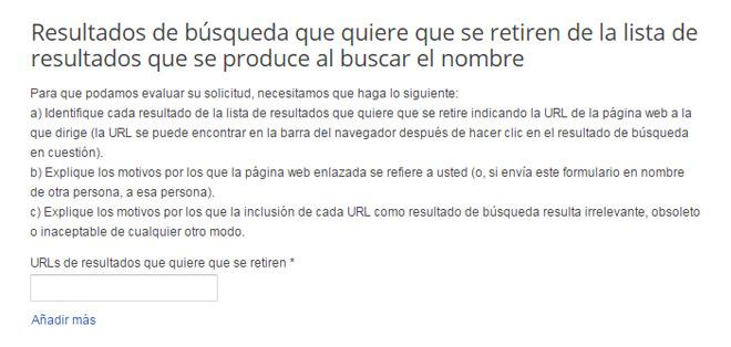 formulario-derecho-olvido-goole-blog-hostalia-hosting