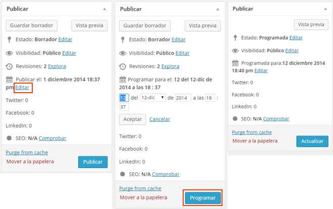programar-post-wordpress-blog-hostalia-hosting