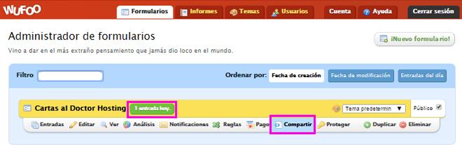 compartir-formulario-wufoo-blog-hostalia-hosting