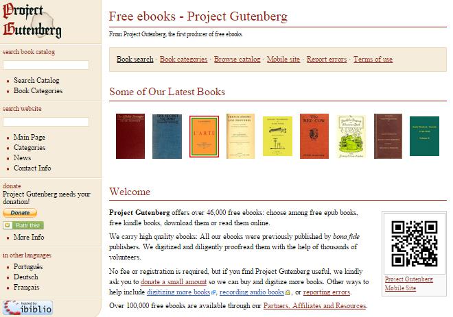 gutenberg-blog-hostalia-hosting