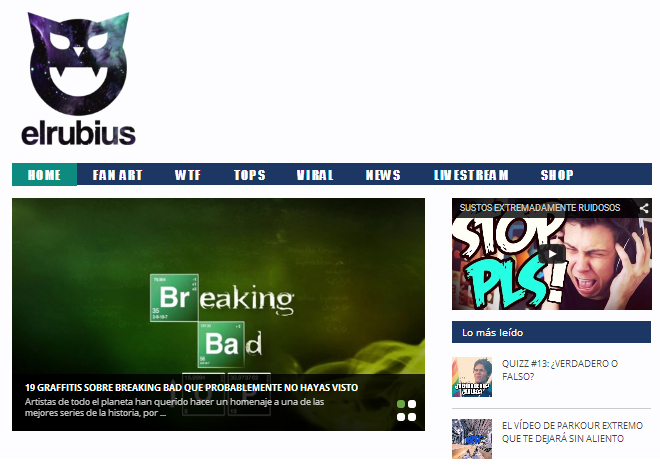 elrubius-blog-hostalia-hosting