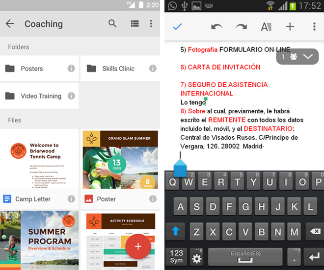 google-drive-apps-viajar-blog-hostalia-hosting