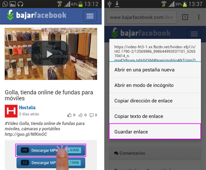 descargar-video-facebook-movil-blog-hostalia-hosting