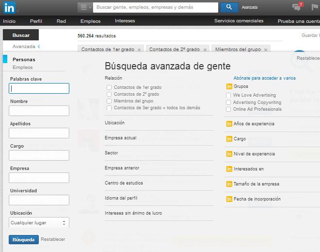 busqueda-avanzada-linkedin-blog-hostalia-hosting