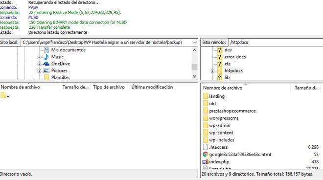 filezilla-migrar-hosting-servidor-hostalia-blog-hostalia-hosting