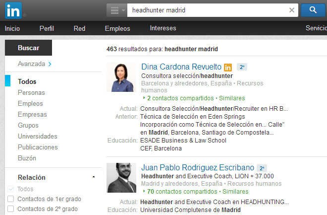 headhunter-madrid-busqueda-linkedin-blog-hostalia-hosting