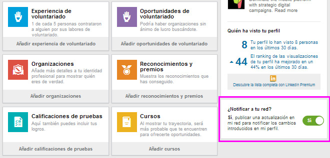notificar-actualizaciones-linkedin-blog-hostalia-hosting