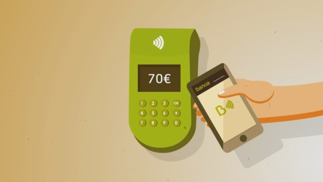 bankia-wallet-pagar-movil-smartphone-espana-blog-hostalia-hosting