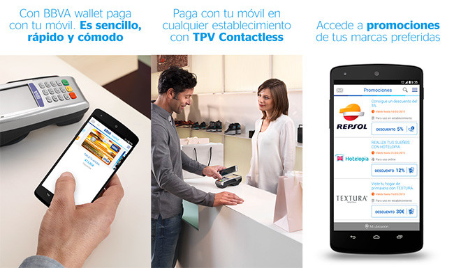 bbva-wallet.-pagar-movil-smartphone-espana-blog-hostalia-hosting