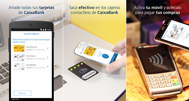 caixa-bank-pay-pagar-movil-smartphone-espana-blog-hostalia-hosting
