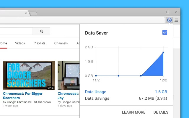 economizador-datos-google-acelerar-chrome-blog-hostalia-hosting