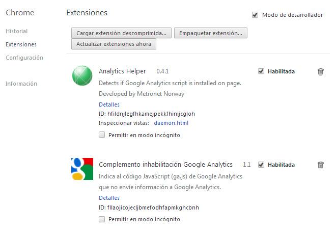 extensiones-acelerar-chrome-blog-hostalia-hosting