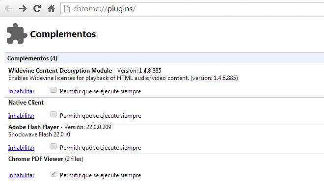 plugins-complementos-acelerar-chrome-blog-hostalia-hosting