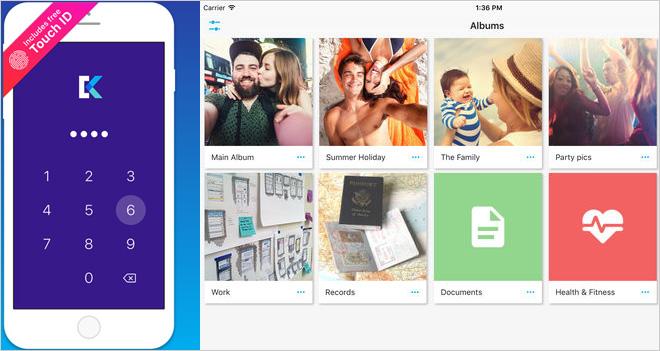Oculta fotos, vídeos y archivos en tu móvil con estas apps gratis