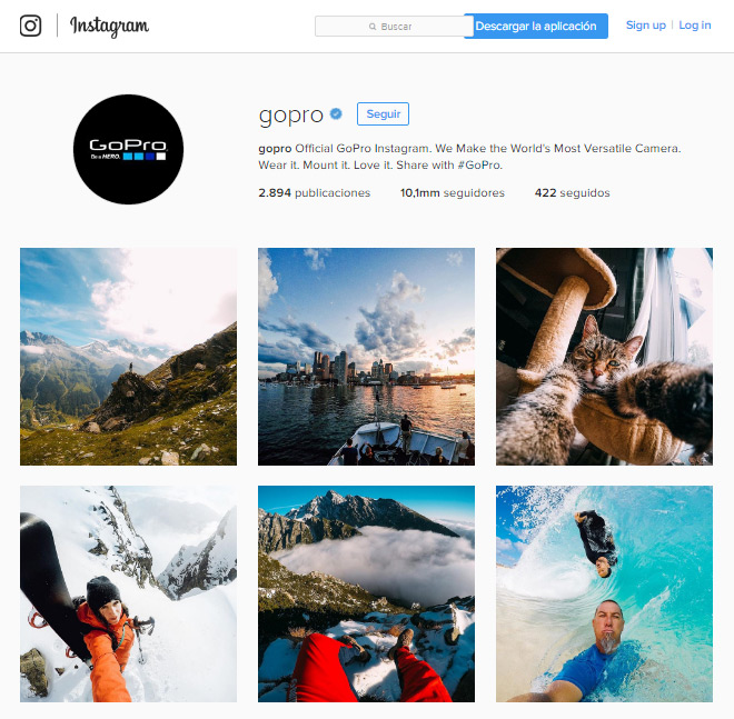 gopro-trucos-vender-mas-instagram-blog-hostalia-hosting