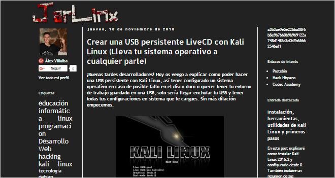 """""""La gente de Hostalia me ha tratado como nadie en Internet"""", Álex Villalba (Caso de cliente jarlinx.com)"""