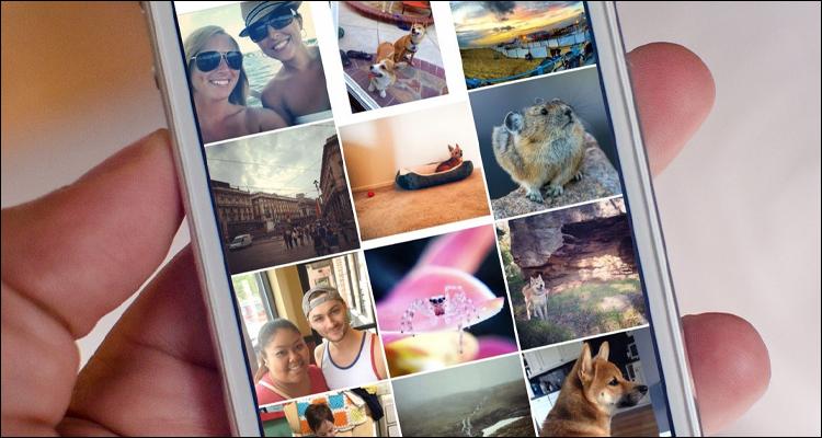 Cómo descargar todos tus vídeos, fotos y comentarios de Instagram