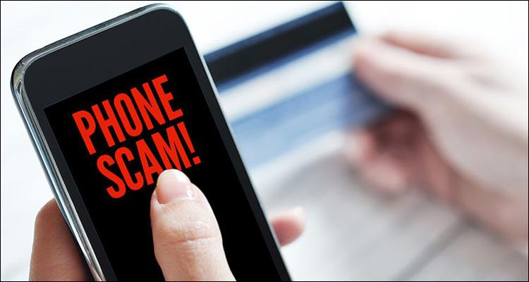 El scam ya no es sólo por correo: llamadas por teléfono