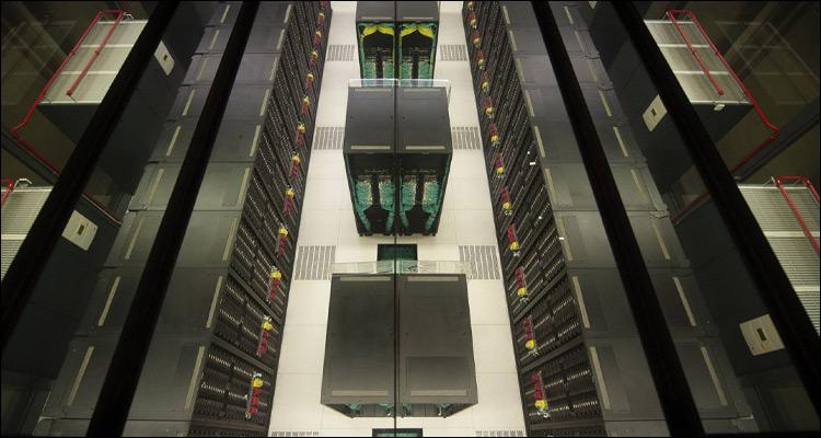 Las 10 supercomputadoras más rápidas del mundo