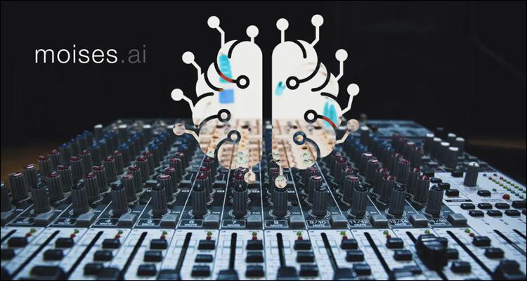 Moises, la IA que separa la voz de los instrumentos en cualquier canción #DoctorHosting