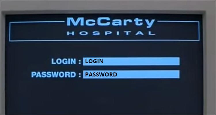 Errores típicos al crear y gestionar contraseñas #DoctorHosting