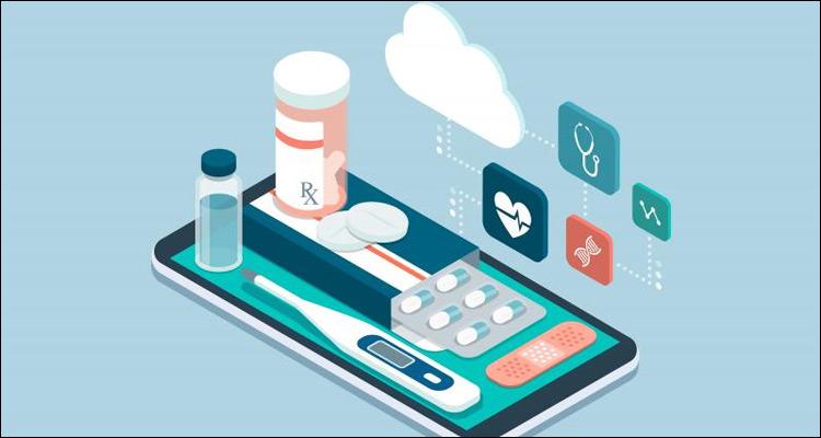 Las farmacias físicas con tienda online han multiplicado por 7 sus ventas por el Coronavirus