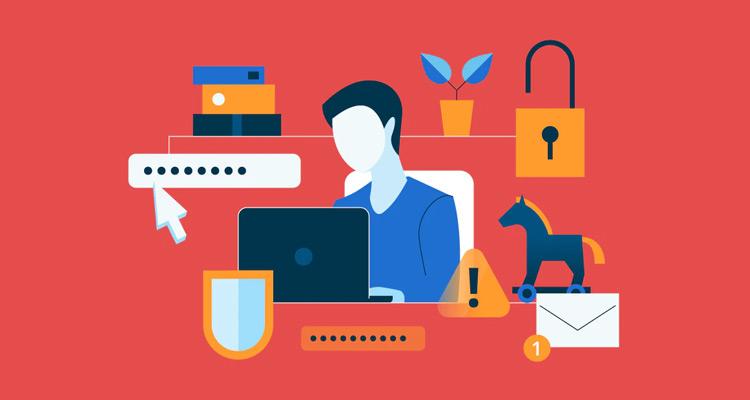 El 72% de los teletrabajadores es más consciente de la ciberseguridad desde el confinamiento